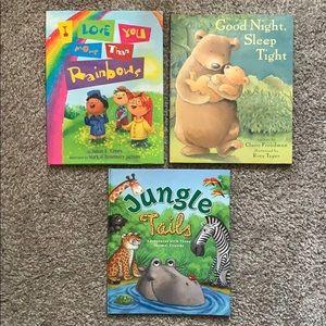 Kids Picture Books